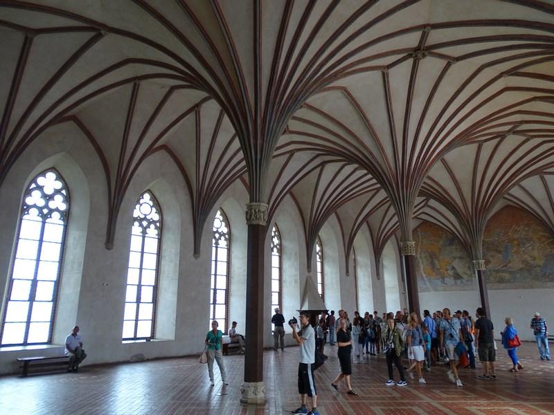 Sala Cavalerilor Teutoni