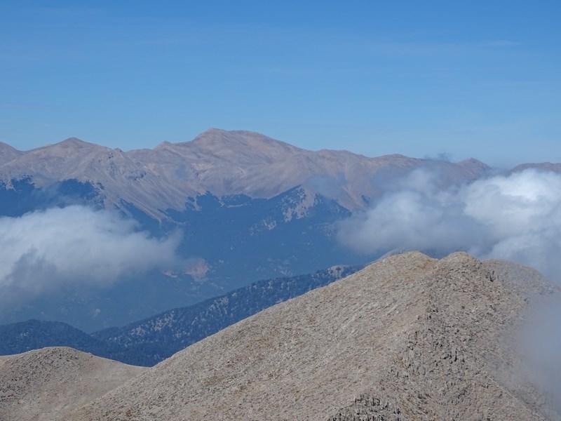 Tahtali View