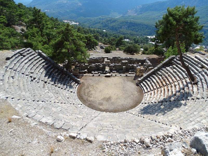Teatru Arykanda