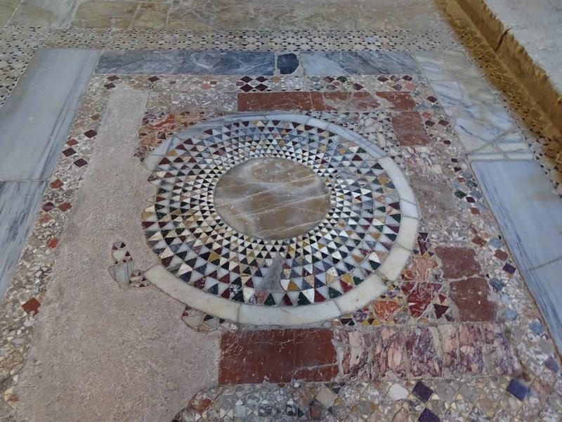 . Mozaic Bizantin