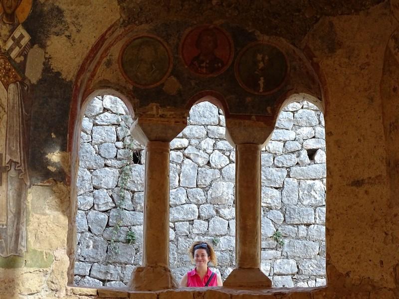 Biserica Sf Nicolae Myra Demre