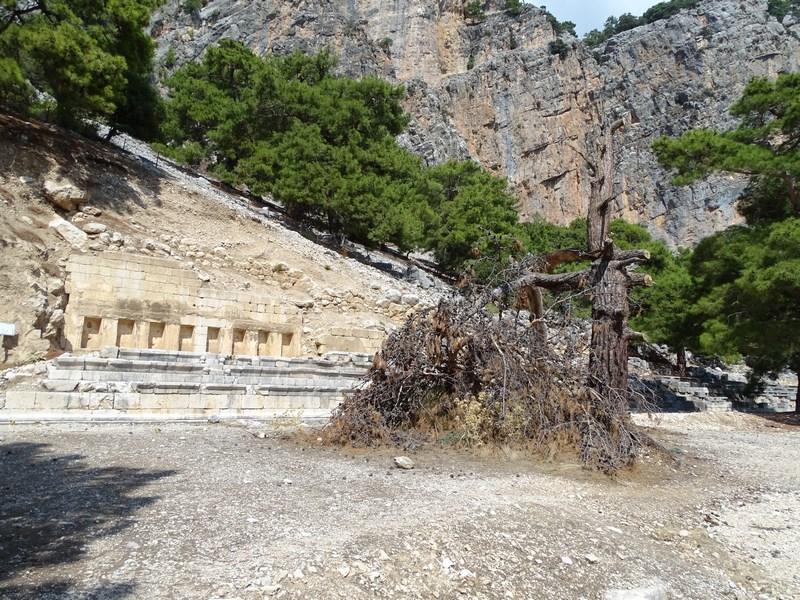 Stadion Arykanda
