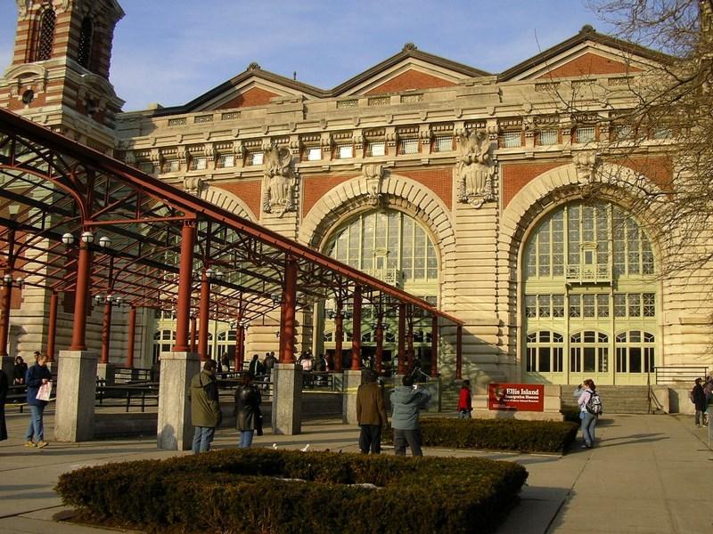 Muzeul Emigratiei