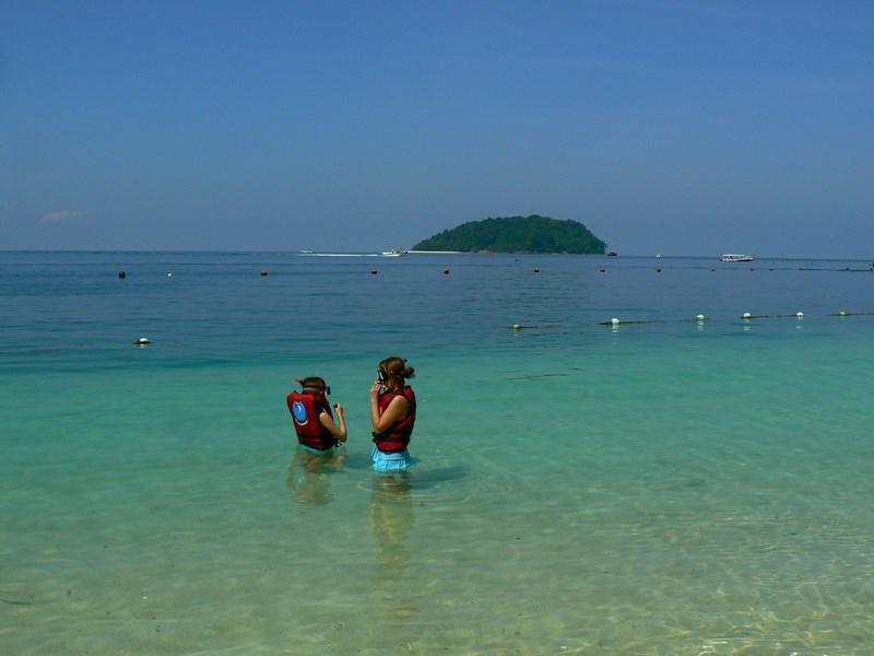 Plaja Kalimantan