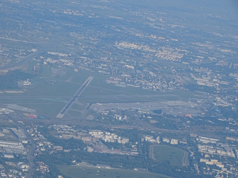 Aeroport Varsovia
