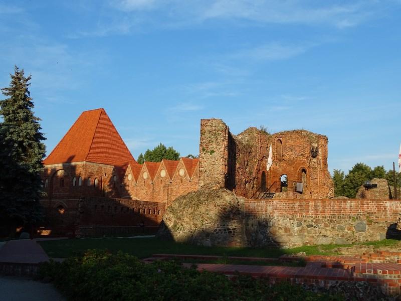 Castelul Teutonilor Torun