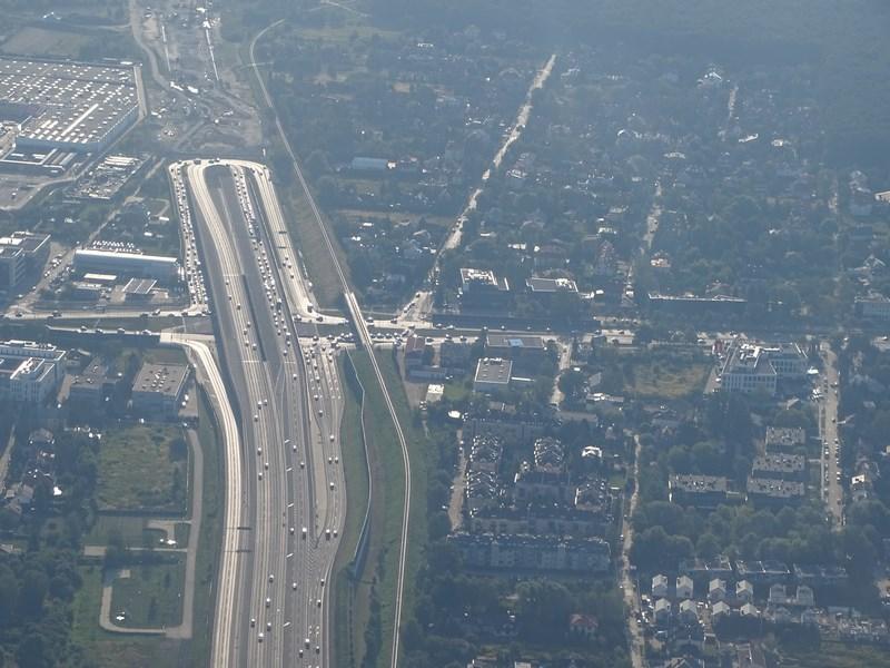 Autostrazi Polonia