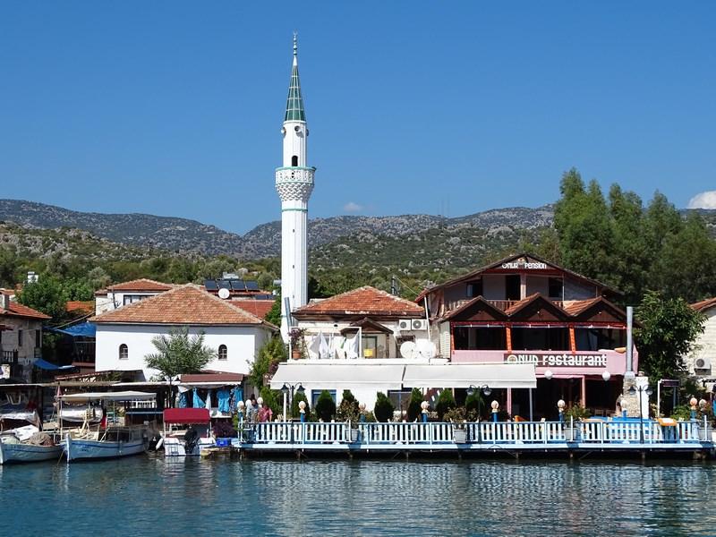 Moscheea Ucagiz