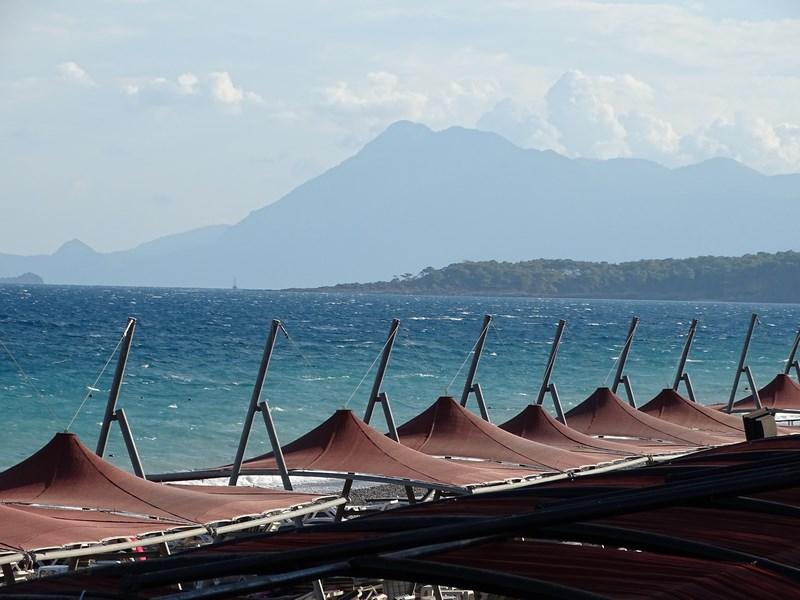 Plaja Hotel Limak Limra