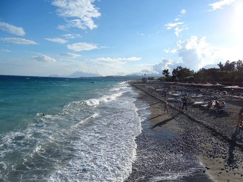 Plaja Antalya
