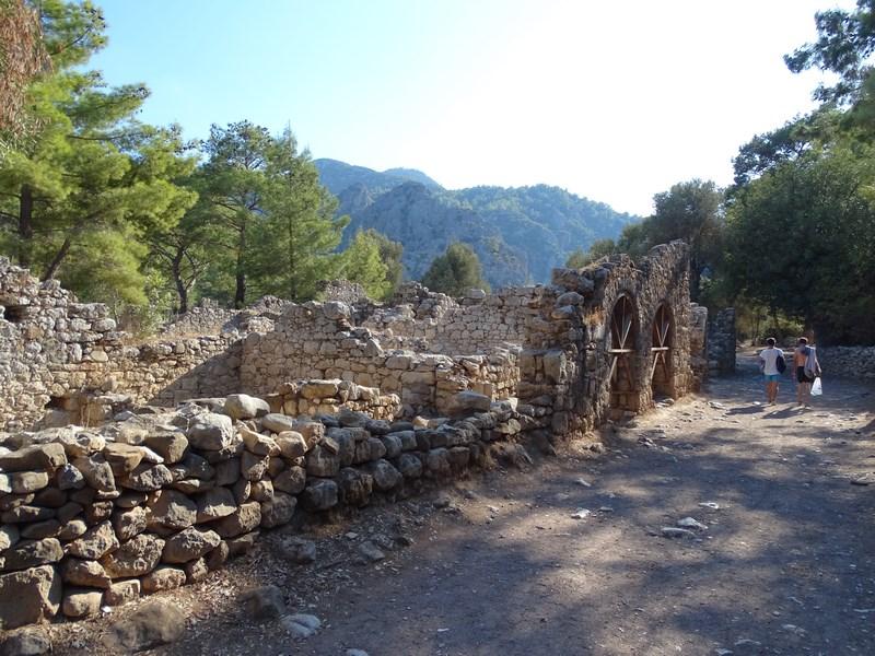 Strada Principala Olympos