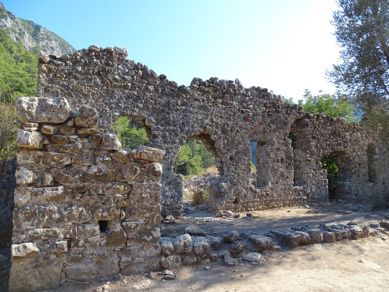 Biserica Olympos