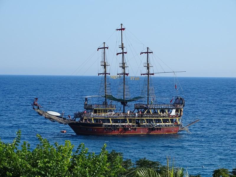 Vas Pirati