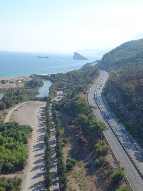 Sosea Antalya Kemer