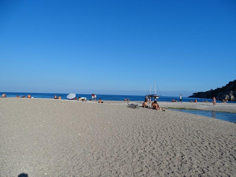 Plaja Olmypos