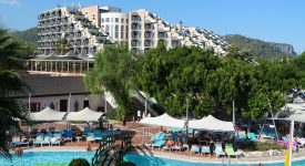 Hotel Antalya