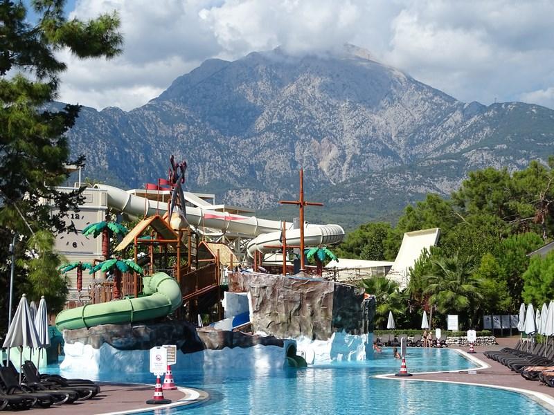 Aquapark Gural
