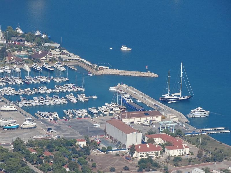 Port Antalya