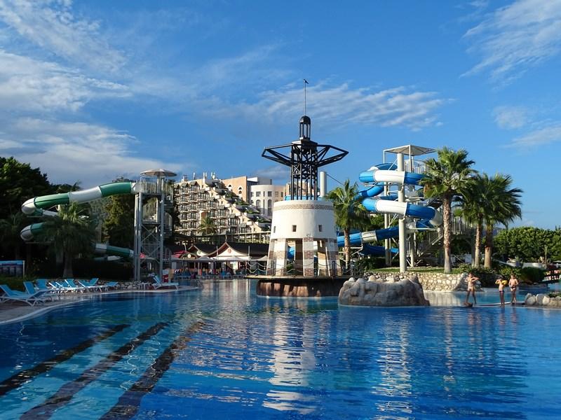 Aquapark Limak Limra