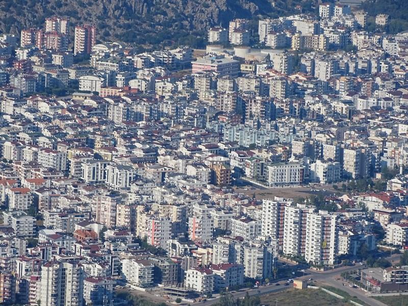 Blocuri Antalya