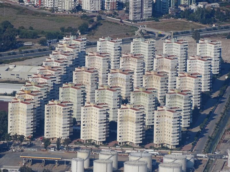 Complex Rezidential Antalya