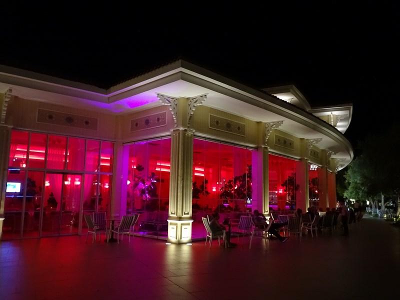 Bar Noaptea