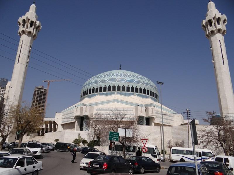 Moschee Amman