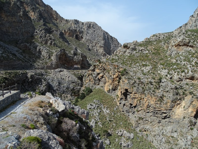 Trecatori Creta