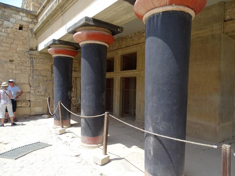 Palate Knossos