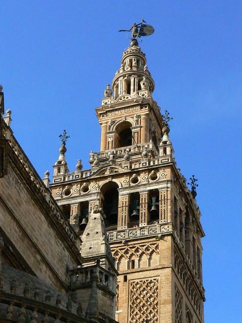 . Sevilla
