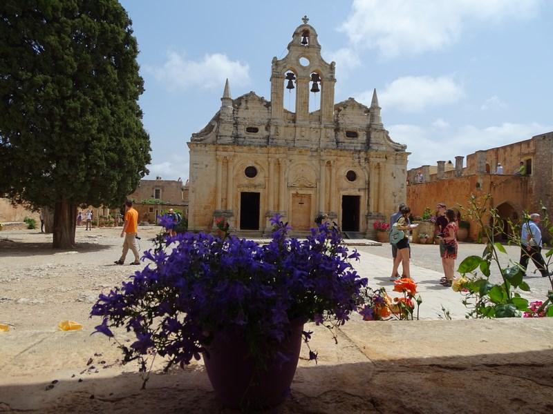 Biserica Creta