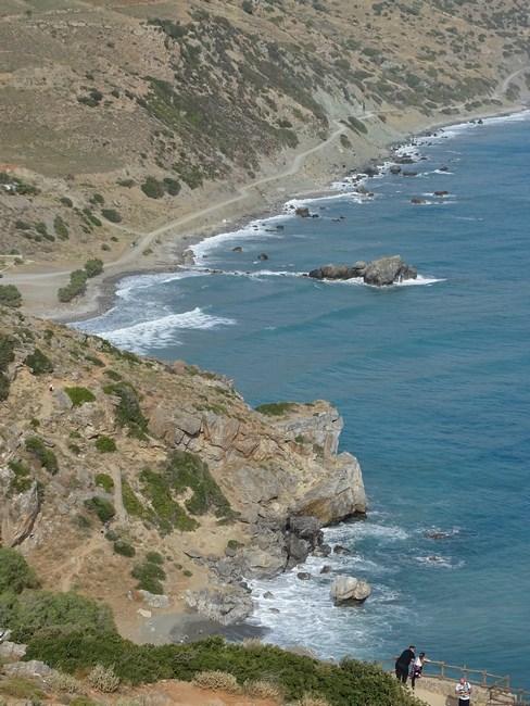 Coasta Sudica Creta