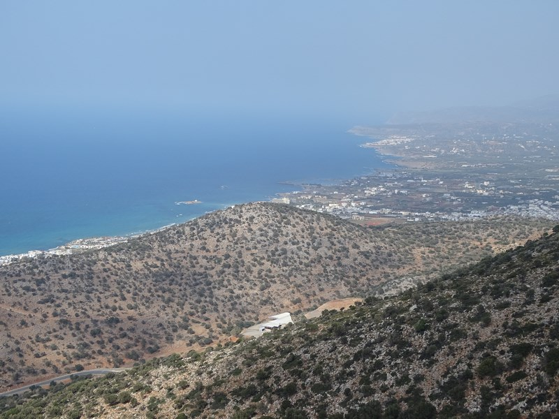 Coasta Nordica Creta