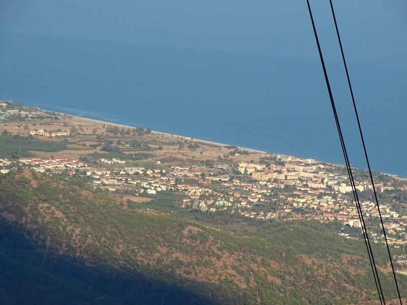 Coasta Antalya