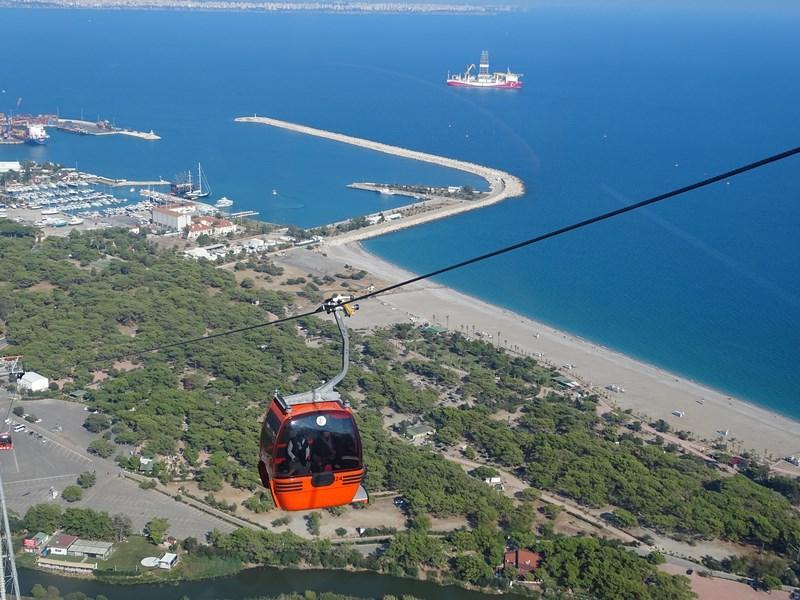 Teleferic Antalya