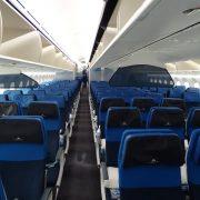 Long Haul KLM