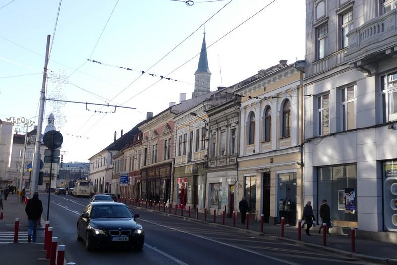 Bdul Ferdinand Cluj