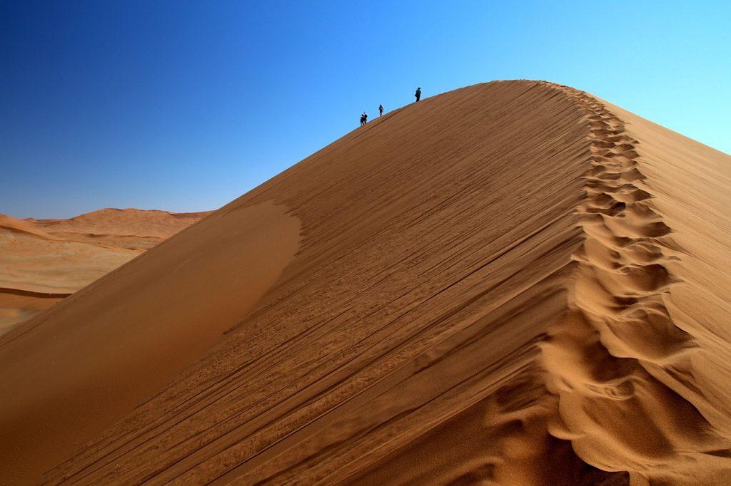 . Namibia