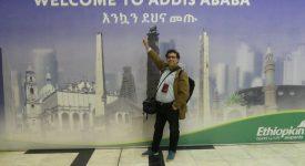 Bun Venit La Addis Ababa