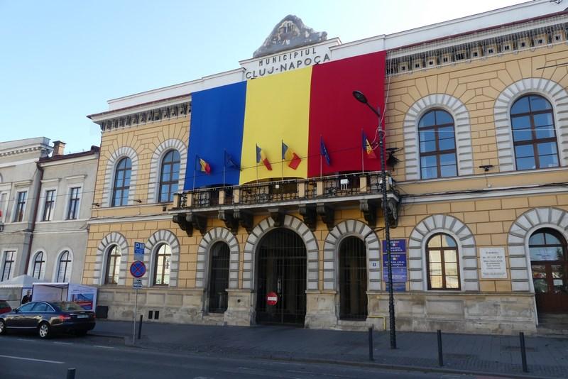 Primaria Cluj Napoca
