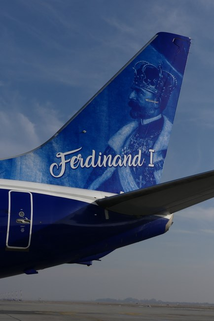 Blue Air Ferdinand