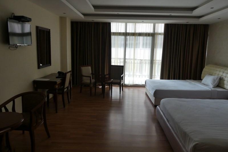 Impress Hotel Addis Ababa