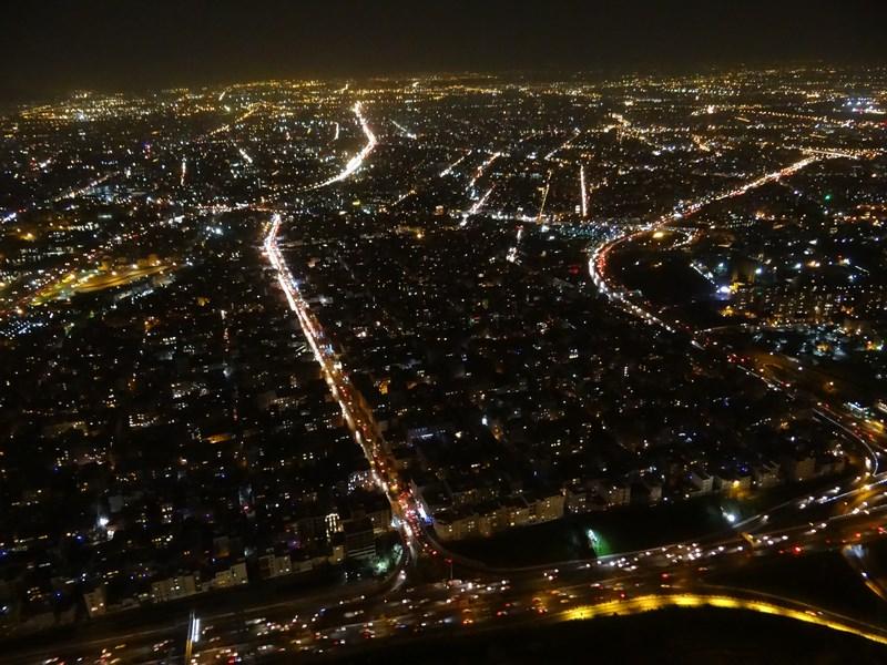 Panorama Teheran