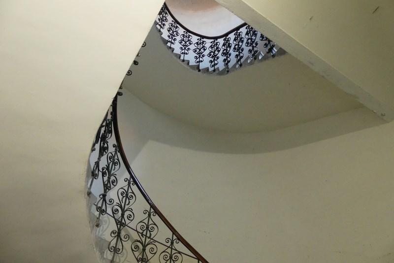 Scari In Spirala
