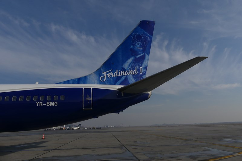 Blue Air Regele Ferdinand
