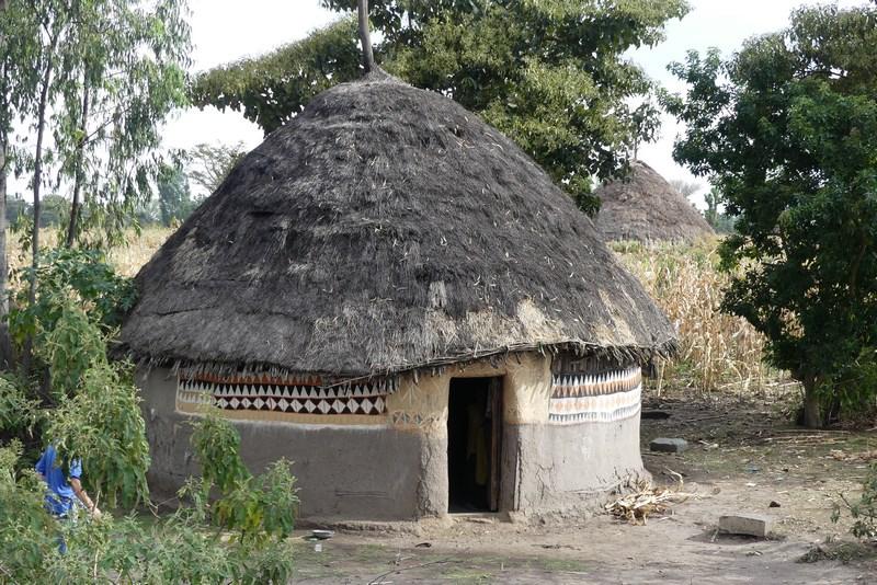 Casa Oromo