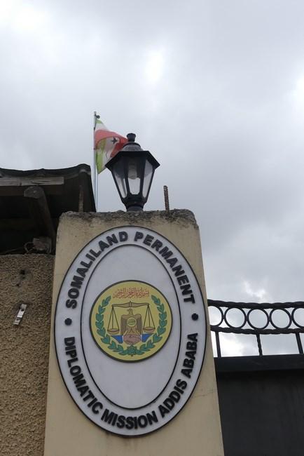 Ambasada Somaliland