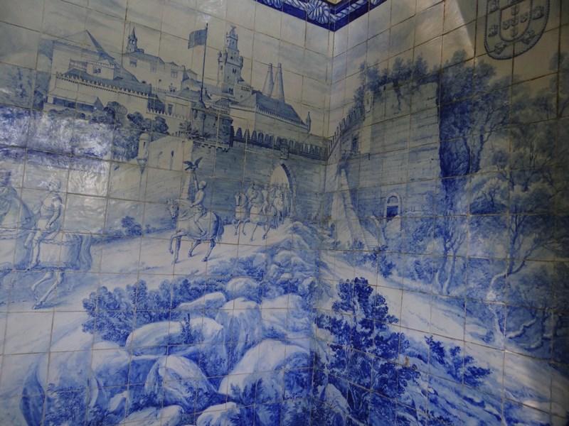 Azulejos Sintra