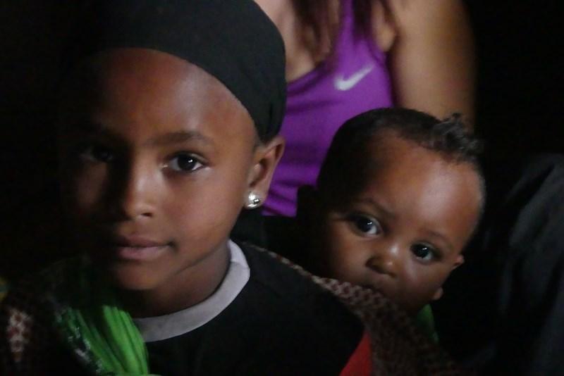 Copii Etiopia