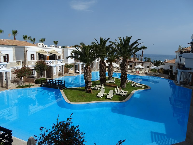 Aldemar Mare In Creta